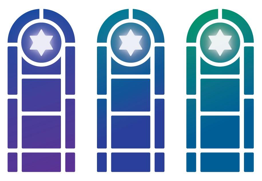 2018 Window Logo
